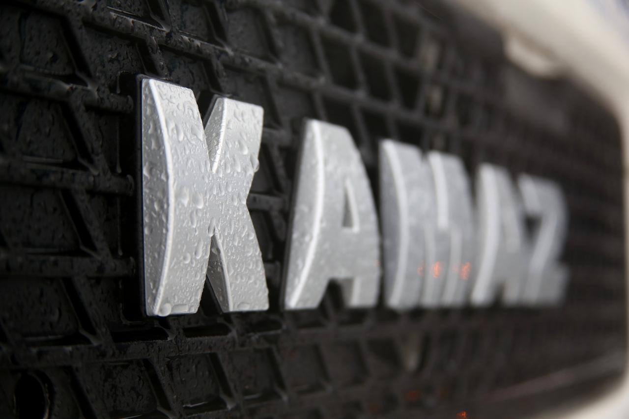 «КАМАЗ» в ТОП-100 крупнейших экспортёров России