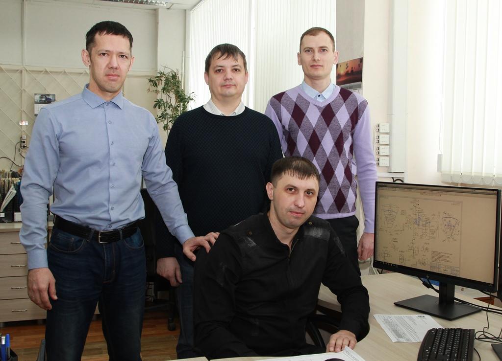 Проект по модернизации оборудования сэкономил «КАМАЗу» миллионы