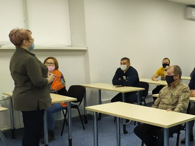 На «КАМАЗе» организовано обучение консультантов по качеству