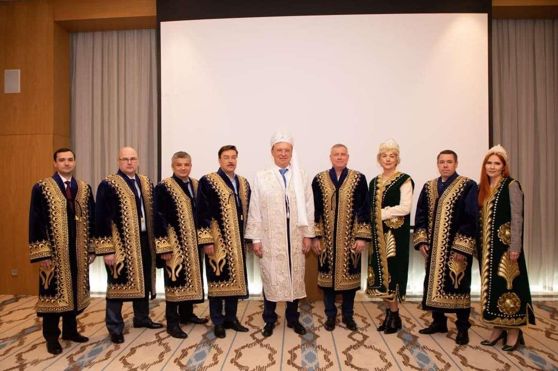 Состоялся Совет директоров СП ООО «KAMAZ ASIA LEASING»