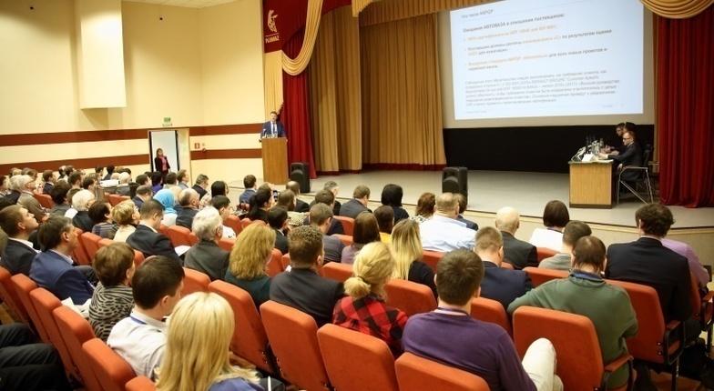 «КАМАЗ» обсудил с поставщиками вопросы качества