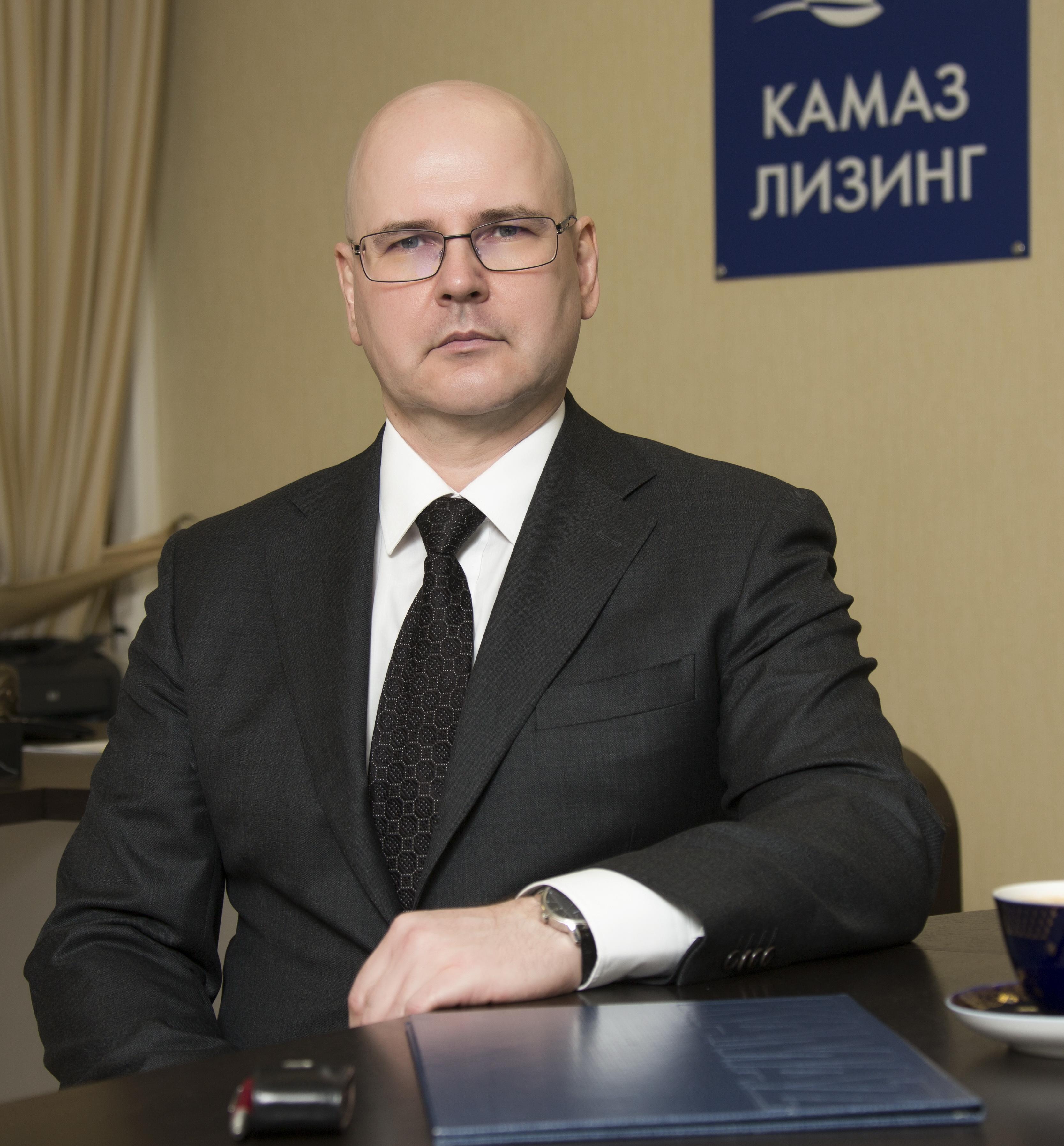 «КАМАЗ-ЛИЗИНГ»: итоги четырёх месяцев