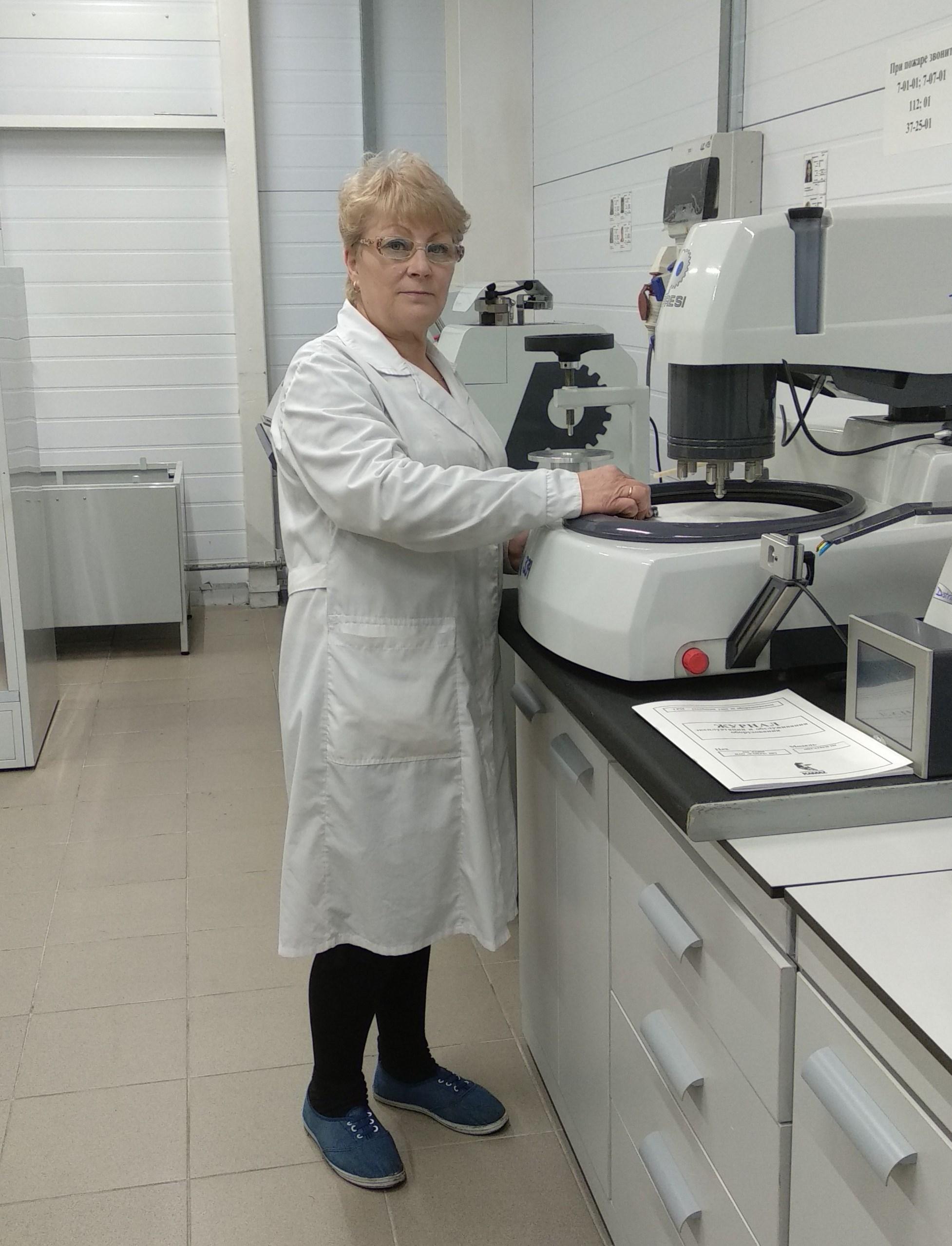 Новое оборудование для лаборатории «КАМАЗа»