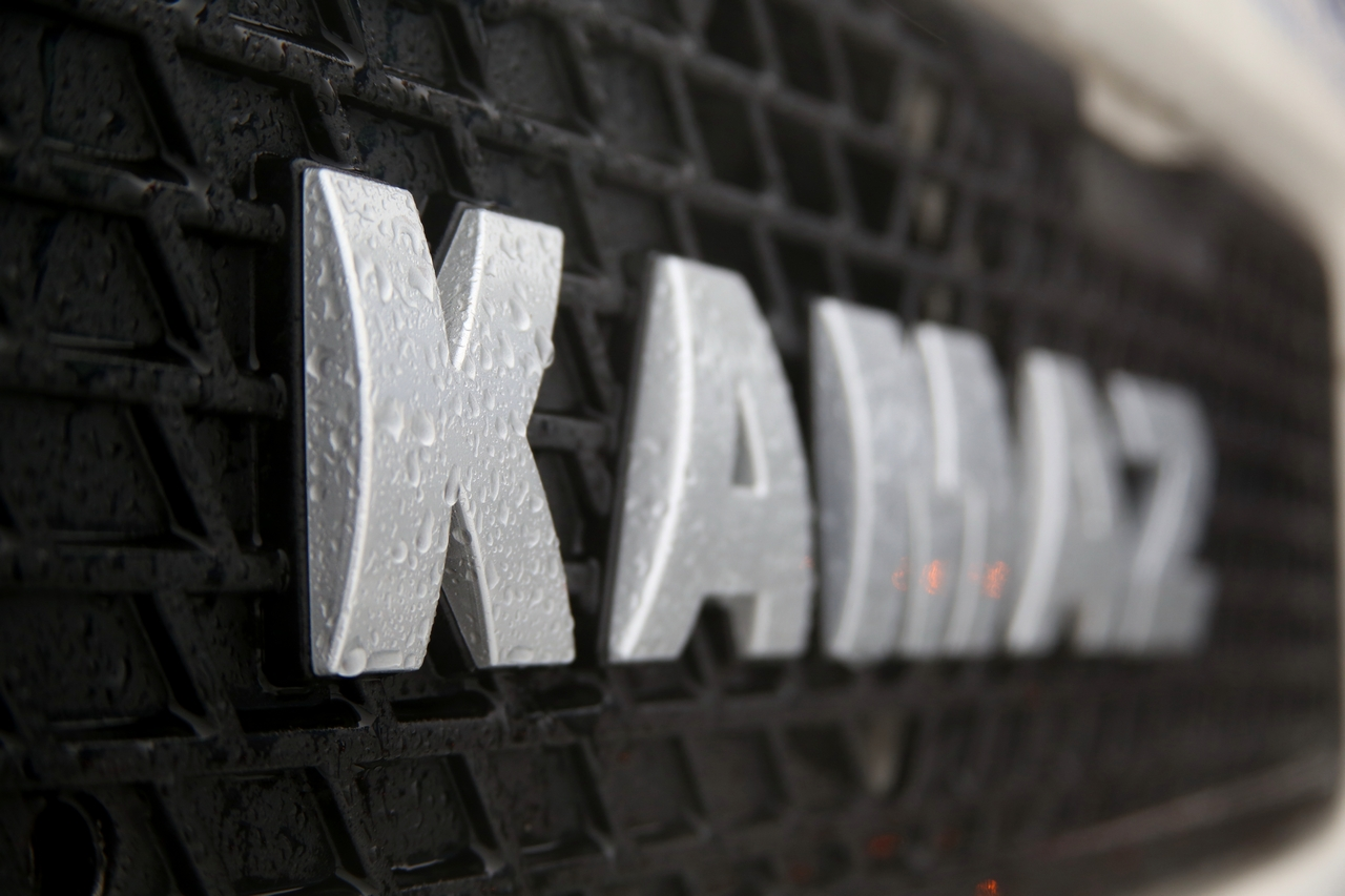 Совет директоров утвердил бизнес-план «КАМАЗа» на 2021 год