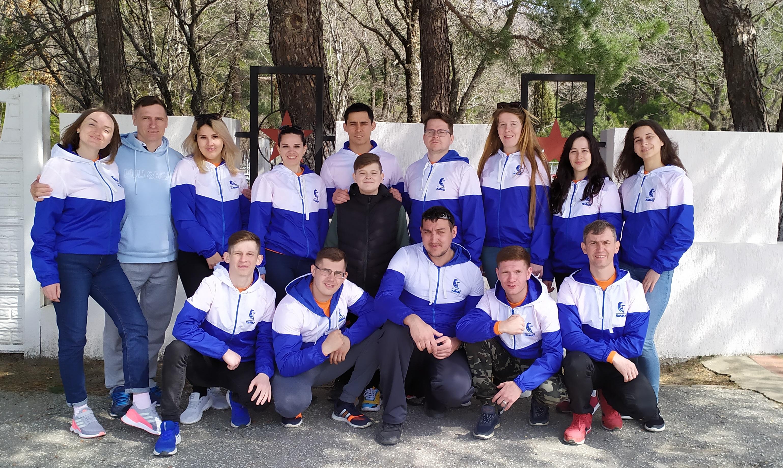 Молодёжный форум волонтёров «КАМАЗа»
