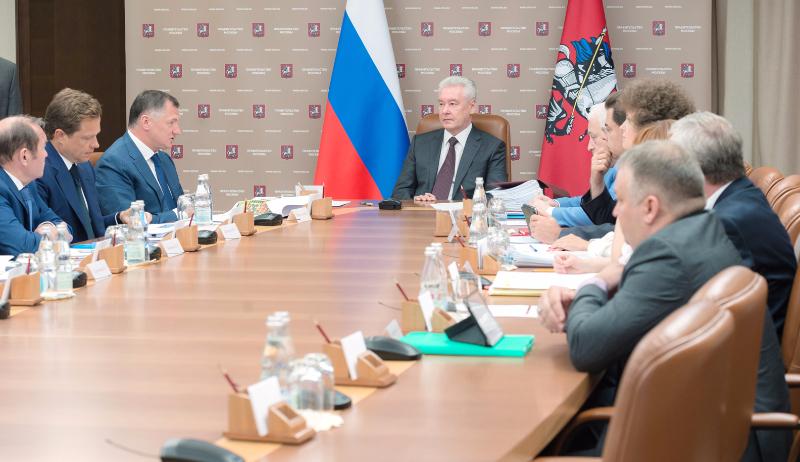 Москва пересядет на электробусы КАМАЗ?
