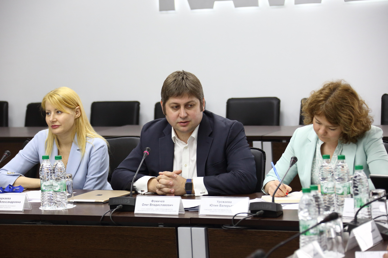 Делегация Минэкономразвития РФ на «КАМАЗе»