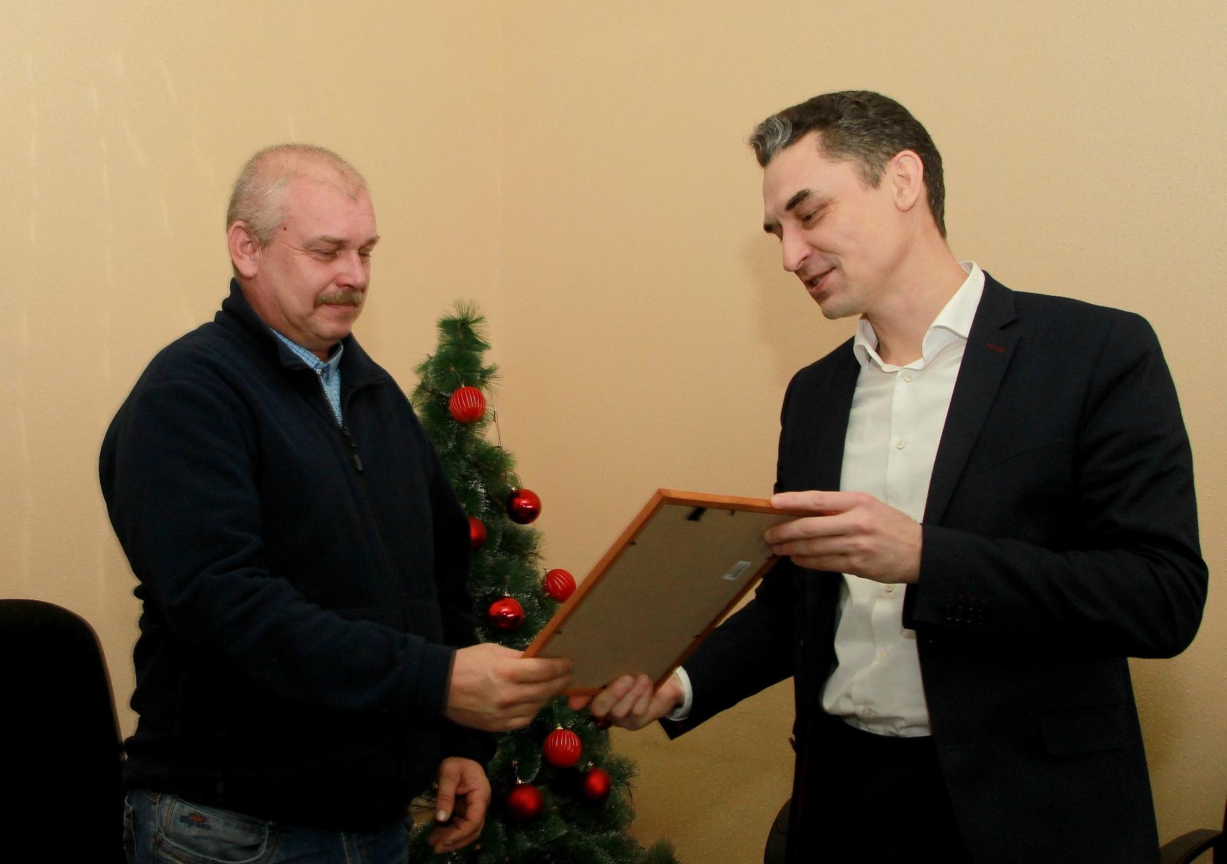 Конструкторы «КАМАЗа» встретились с испытателями грузовиков К5