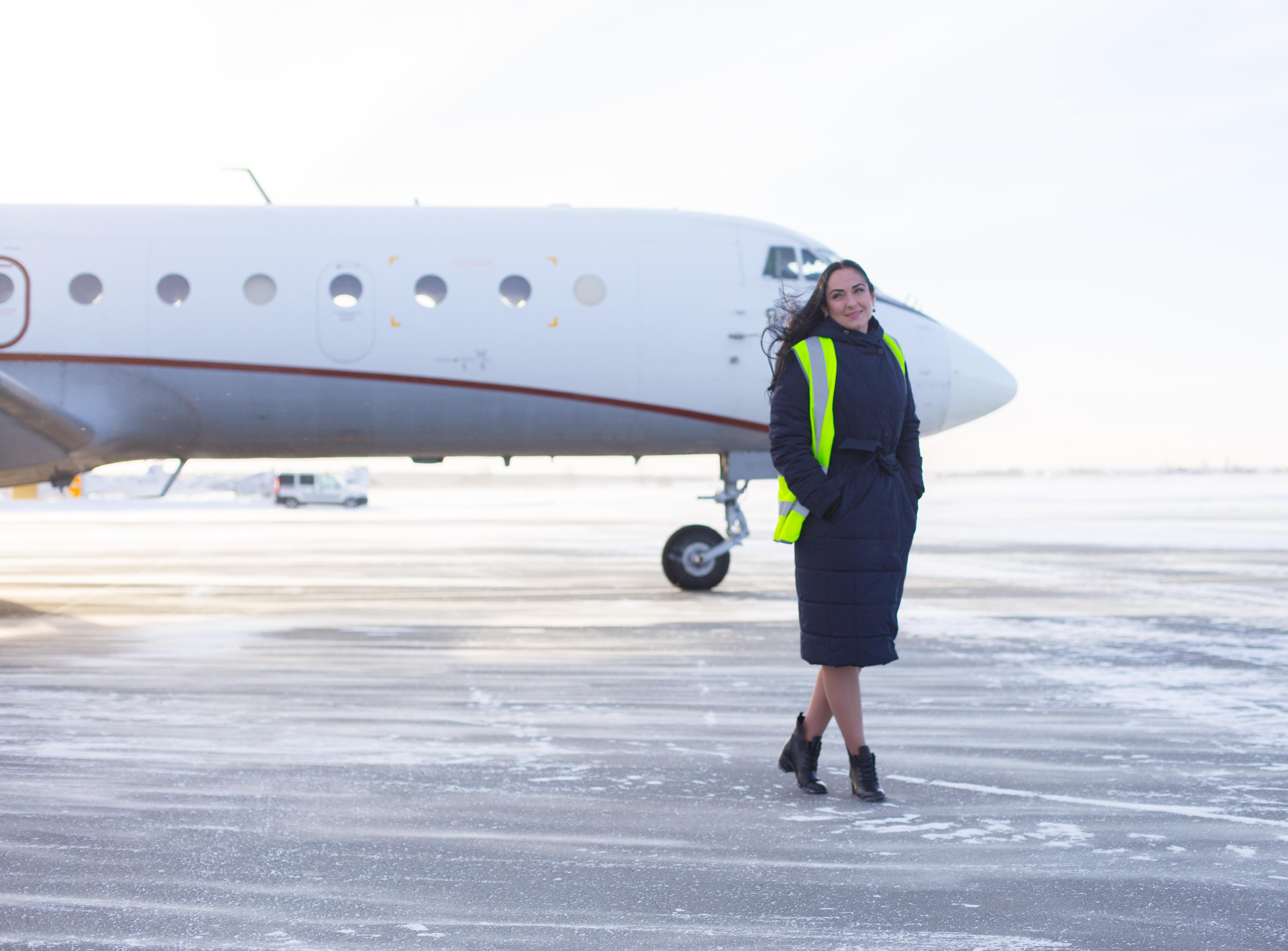Аэропорт «Бегишево» принял рекордное количество пассажиров