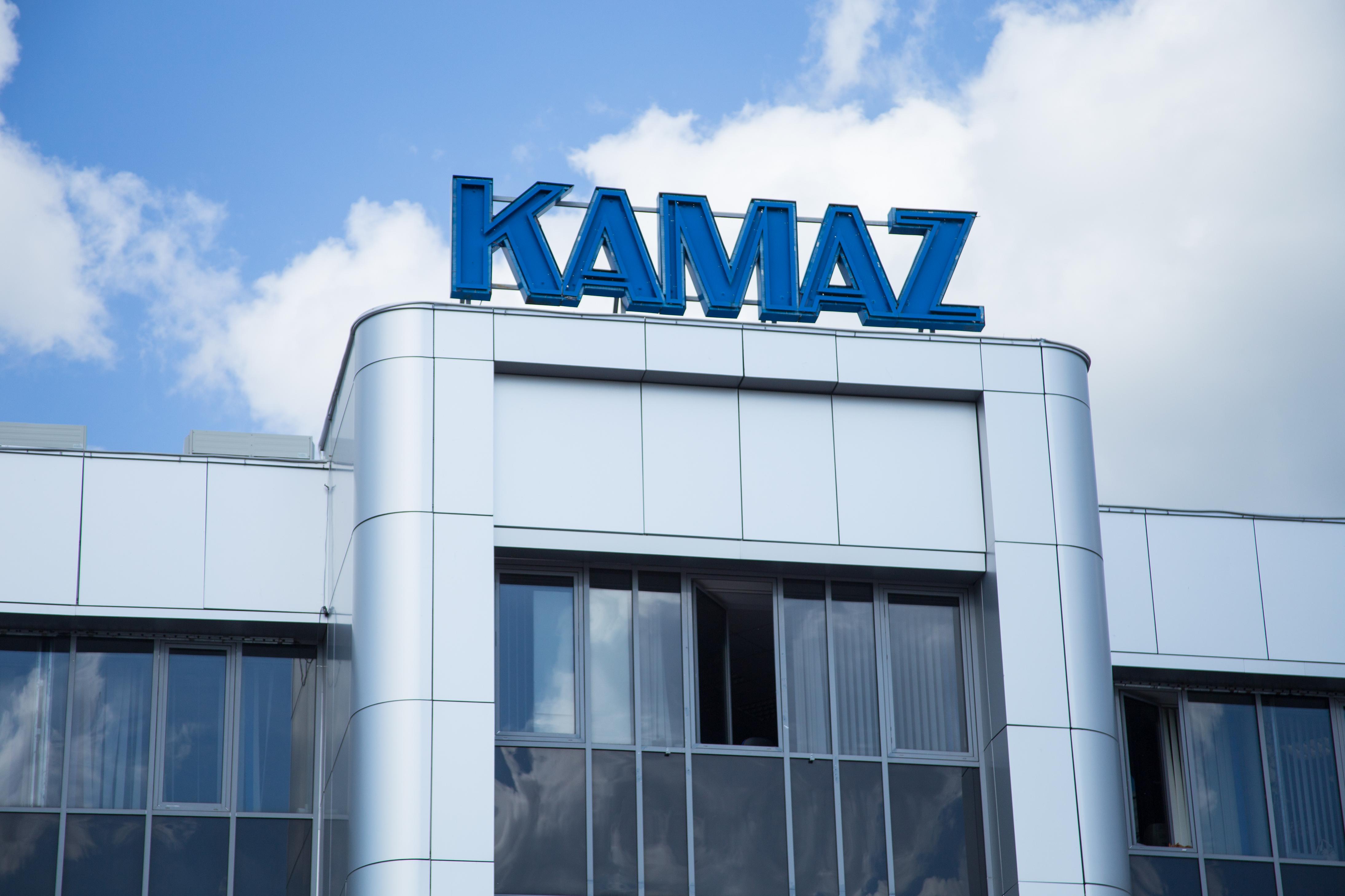Мастера завода двигателей – лучшие на «КАМАЗе»