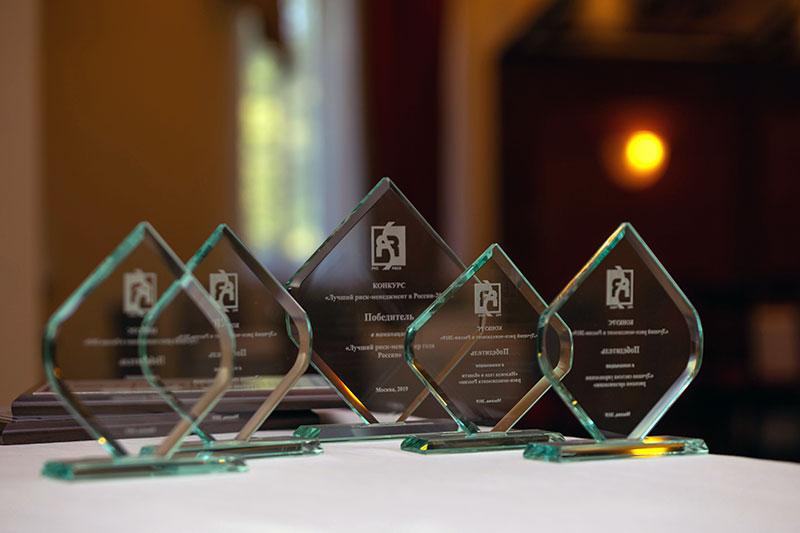 «КАМАЗ-ЛИЗИНГ» - победитель конкурса «Лучший риск-менеджмент в России»