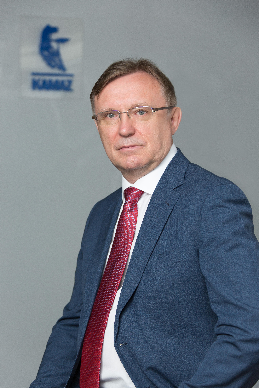 Сергей Когогин признан «Мужчиной-лидером» в Татарстане