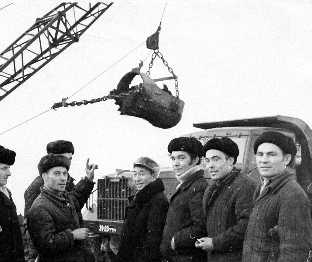 «КАМАЗ»: за год до полувекового юбилея