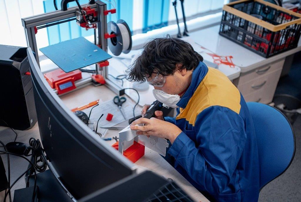 Камазовцы примут участие в чемпионате WorldSkills Hi-Tech-2021