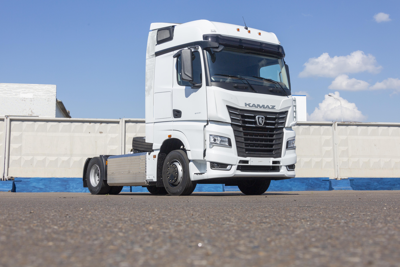 На «КАМАЗе» пройдёт конкурс по экономичному вождению автомобилей поколения К5