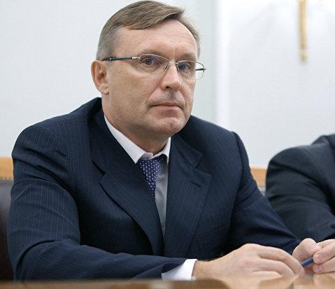 Генеральный директор «КАМАЗа» дал интервью РИА «Новости»