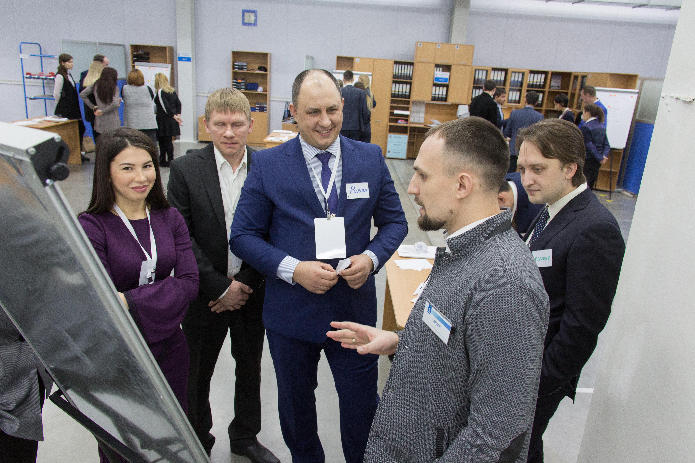 «КАМАЗ» стал площадкой реализации федерального проекта