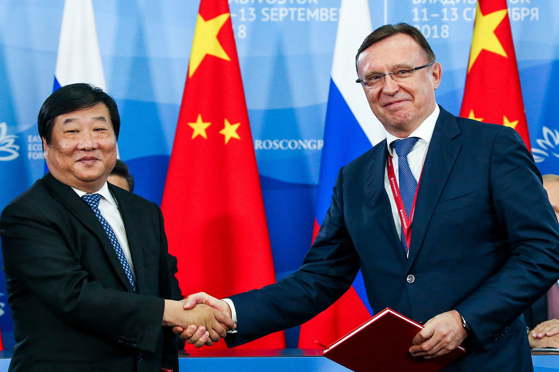 «КАМАЗ» и Weichai подписали соглашение о создании СП