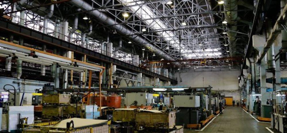 На «ДААЗе» будет создан центр компетенций цветного литья