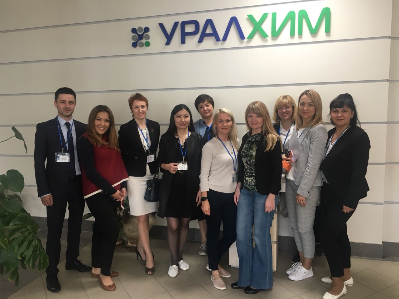 «КАМАЗ» поделился опытом в области автоматизации процессов