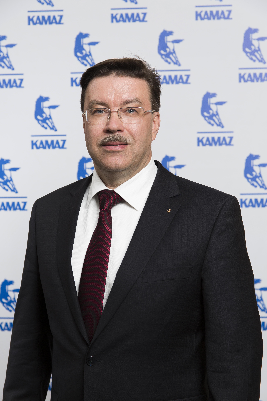 «КАМАЗ» поделился успешным опытом в области цифровизации