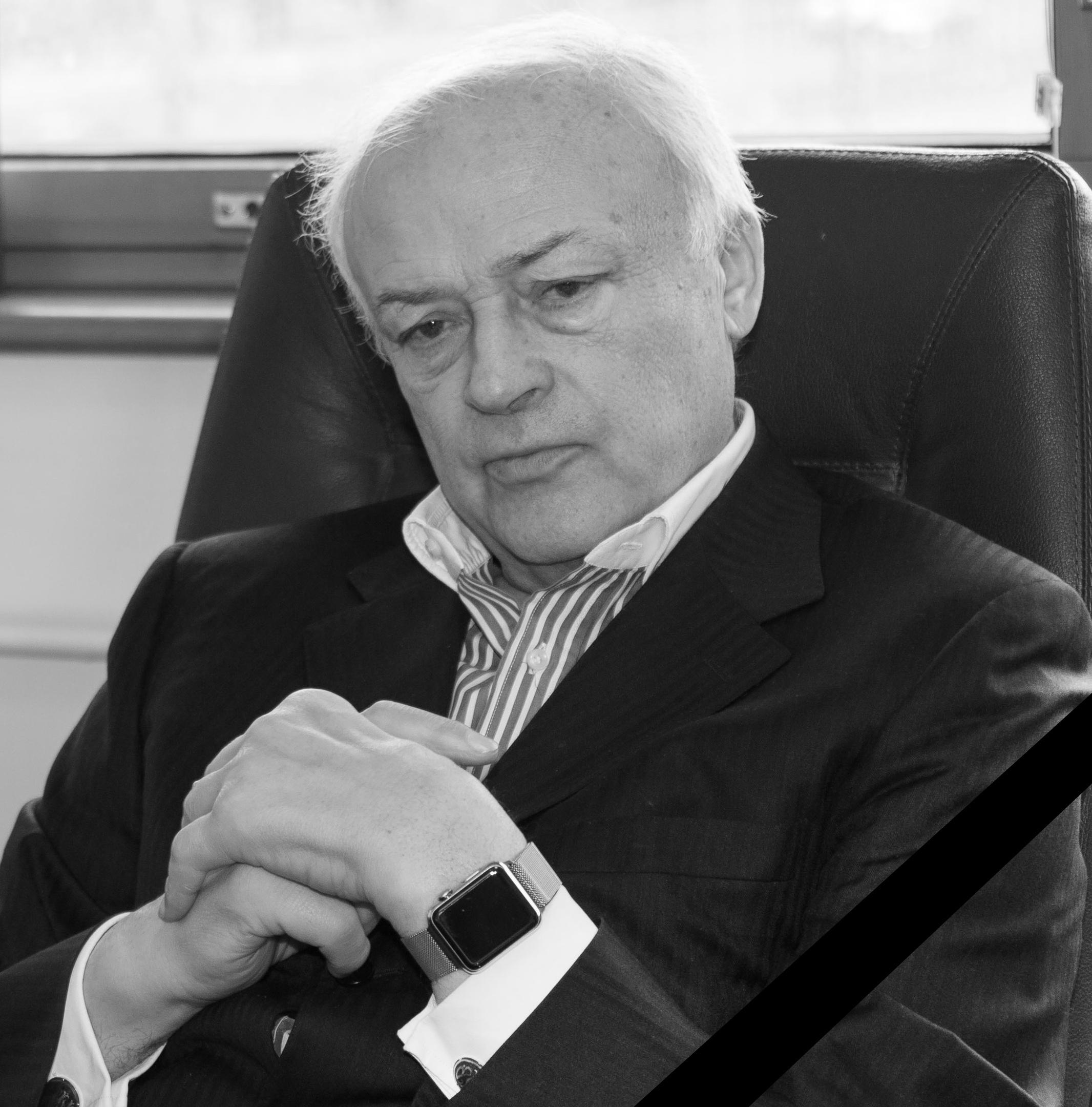 Скончался экс-генеральный директор «КАМАЗа» Николай Бех