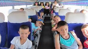«КАМАЗ» организует летний отдых для детей работников