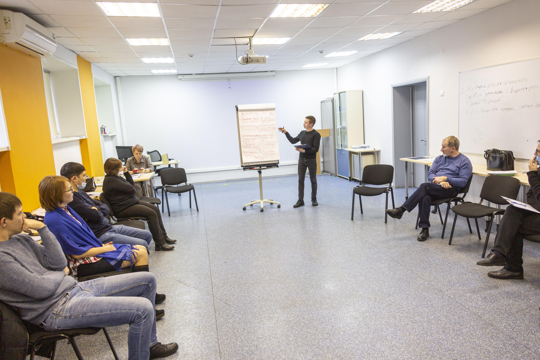 Каскадное обучение на «КАМАЗе»: из мастеров в тренеры