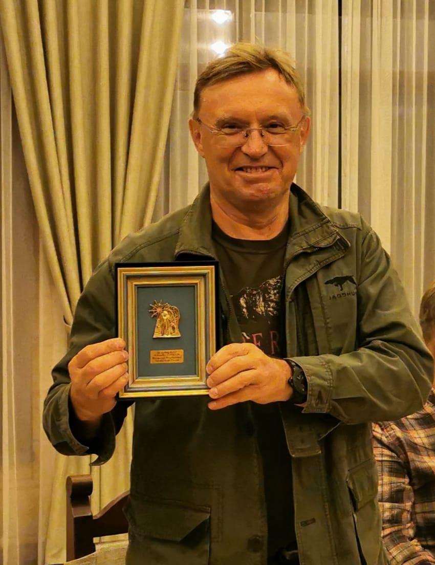 «КАМАЗ» отмечен наградой за вклад в борьбу с COVID-19