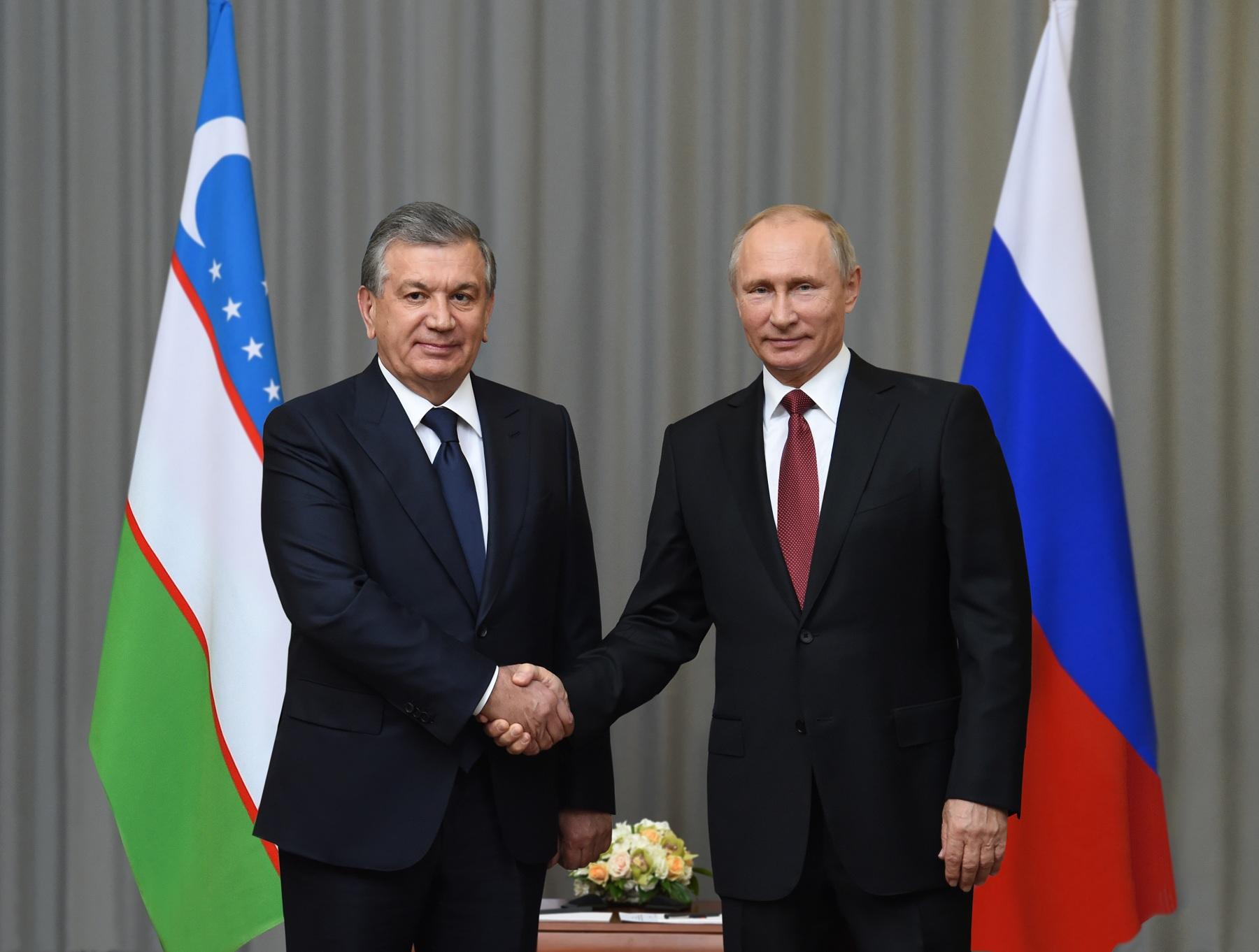 «КАМАЗ» откроет новое совместное предприятие в Узбекистане