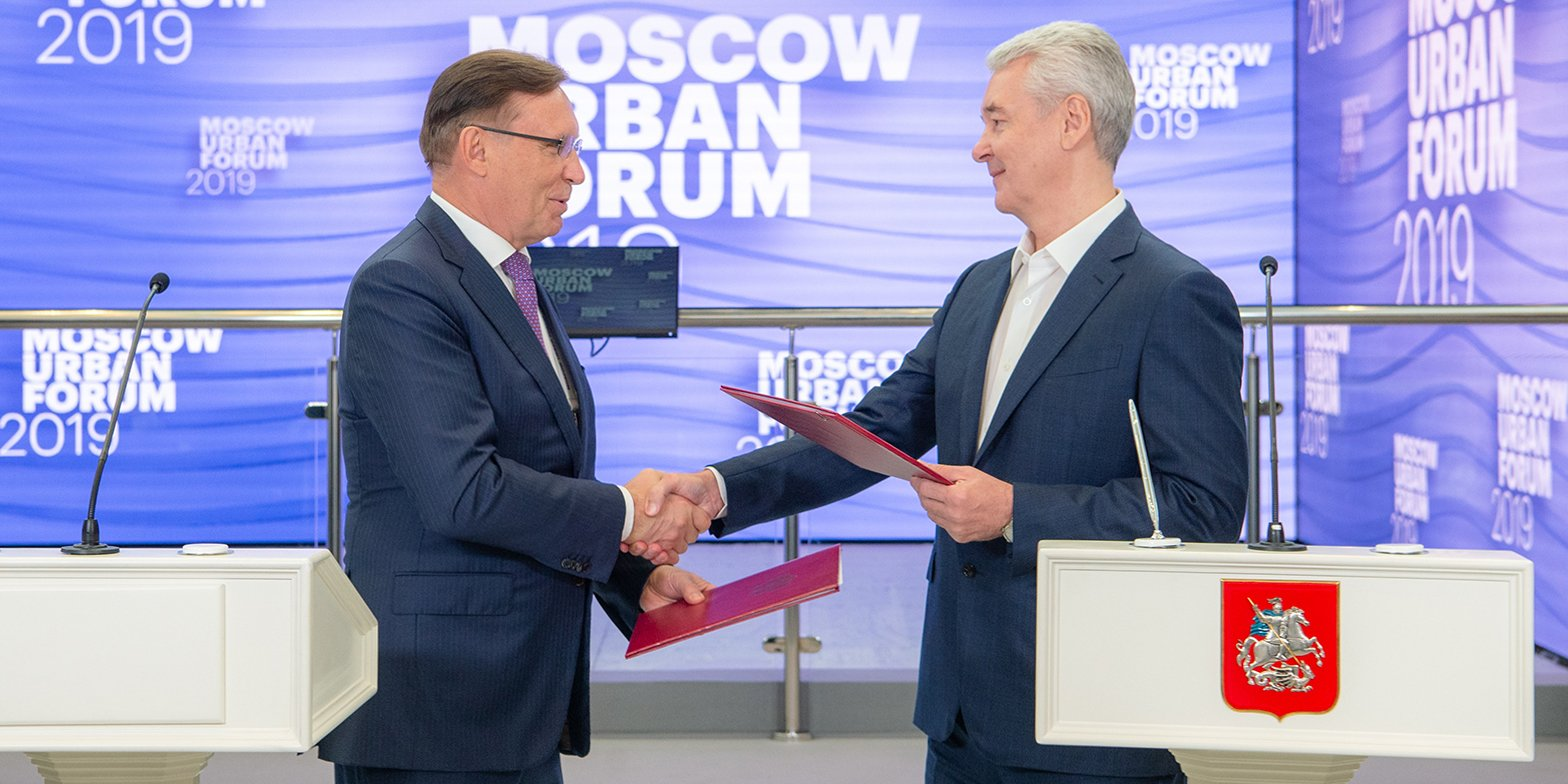«КАМАЗ» организует в Москве производство компонентов для электробусов