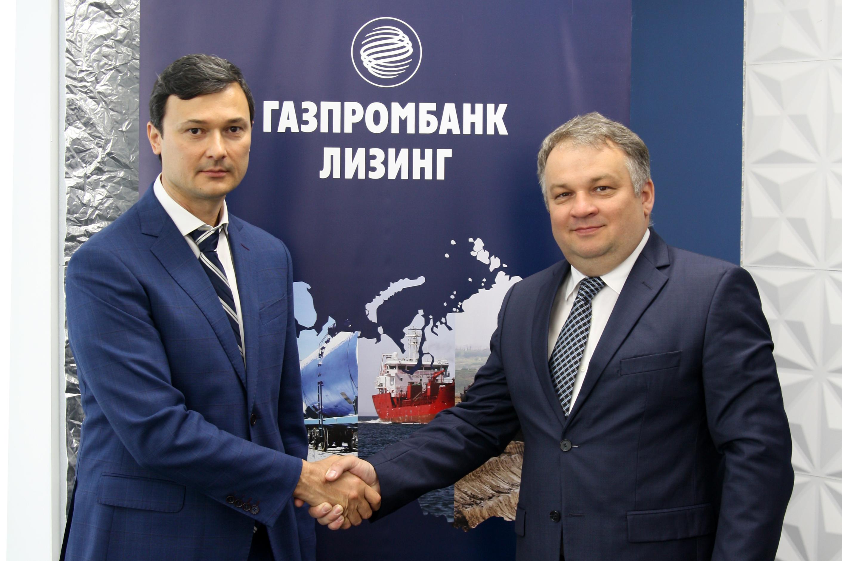 «КАМАЗ» и «Газпромбанк Лизинг» подписали меморандум о сотрудничестве