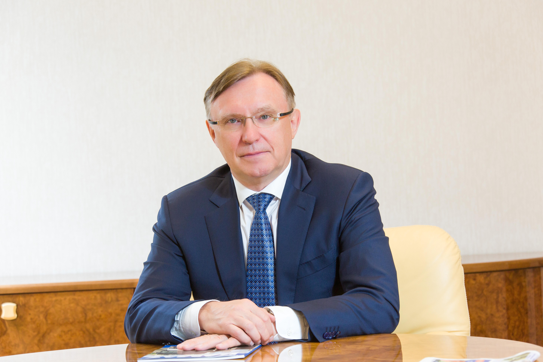 Обращение Сергея Когогина к камазовцам