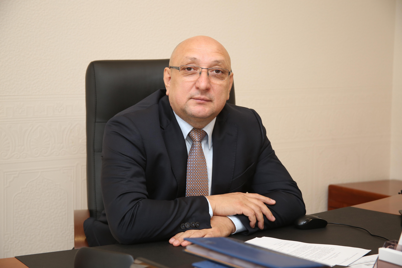 У ДААЗ новый генеральный директор