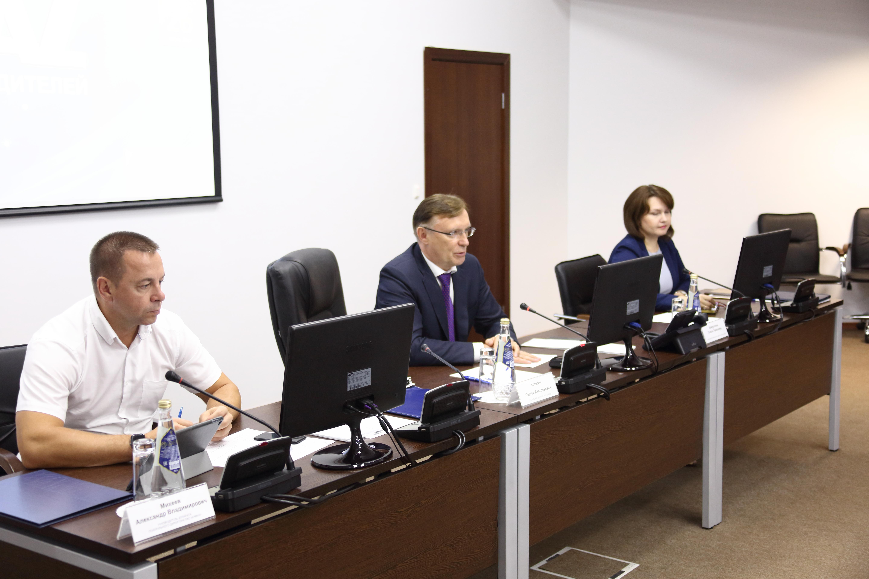 На «КАМАЗе» состоялось совещание по итогам работы в первом полугодии