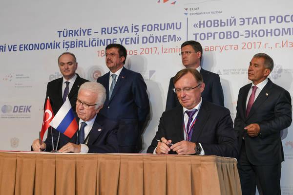 «КАМАЗ» совместно с турецкой компанией будет производить карданные валы