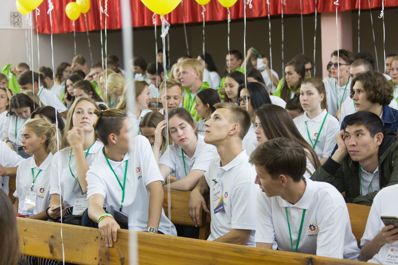 «КАМАЗ» помогает выбрать профессию