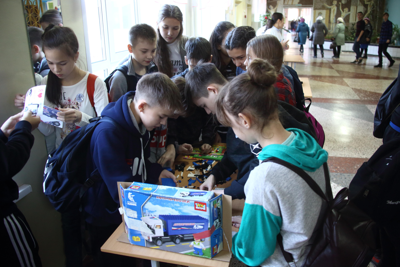 В школах Набережных Челнов пройдут «Дни «КАМАЗа»