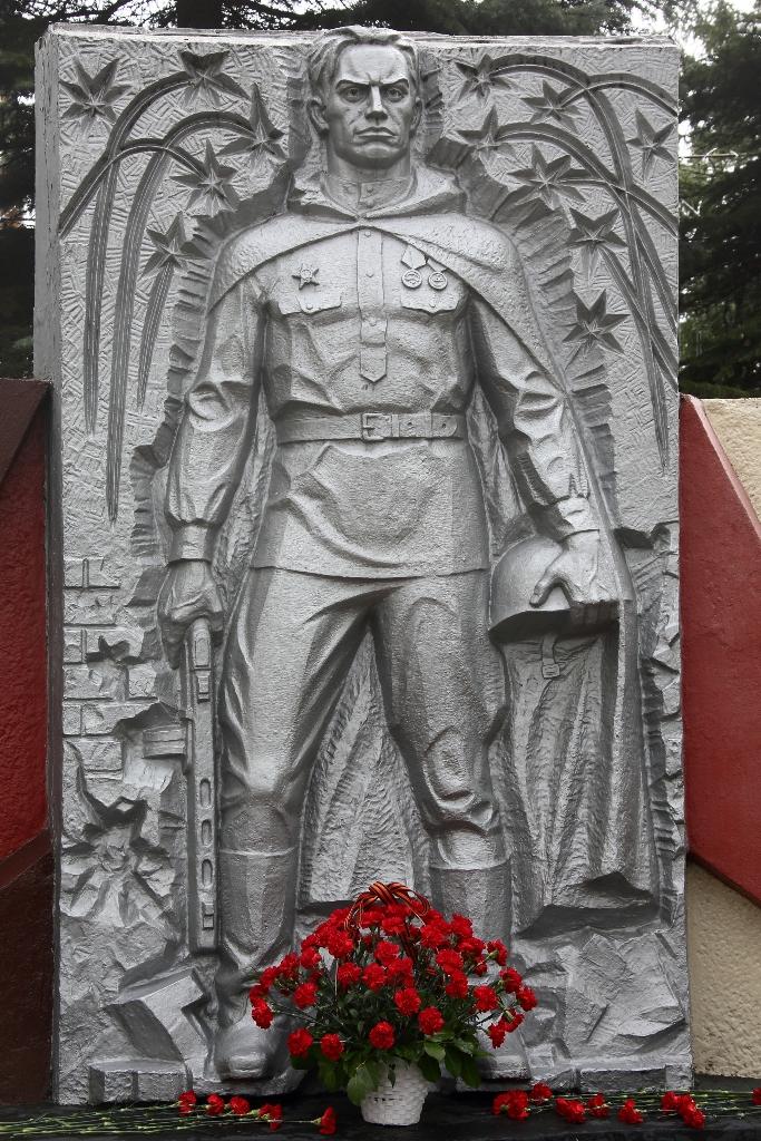 Мемориалу Славы на литейном заводе – 35 лет