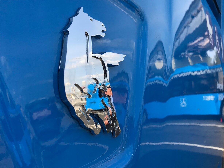 Новый автокран на шасси КАМАЗ-6560