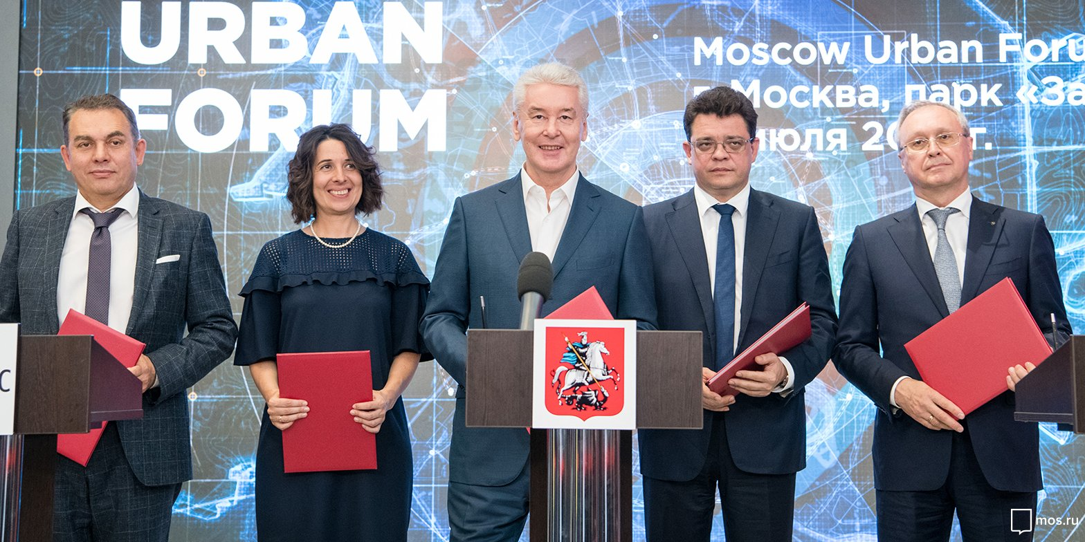«КАМАЗ» поможет развитию беспилотного транспорта в Москве