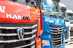 KAMAZ SUMMED UP THE PRODUCTION RESULTS OF JUNE AND HALF-YEAR