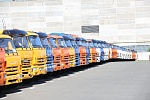 KAMAZ Is to Supply a Large Batch of Vehicles to Turkmenistan