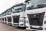 KAMAZ IS DEVELOPING A LINE OF K5 GENERATION CARS