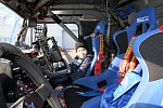 KAMAZ-master Fulfilled Seriously Ill Boy's Wish