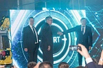 KAMAZ PTC, DAIMLER AG AND DAIMLER KAMAZ RUS LAUNCHED THE PRODUCTION OF PLANT STRUCTURES CABINS