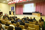 FIFTH INTERNATIONAL QUALITY CONFERENCE AT KAMAZ