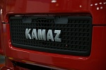 KAMAZ AND DAIMLER DISCUSSED COOPERATION ISSUES
