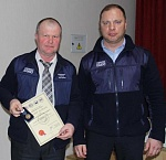 Chief Power Engineer of CHELNYVODOKANAL Was Recognized as Engineer of the Year