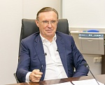 Director General of KAMAZ gave an interview on the eve of the company anniversary